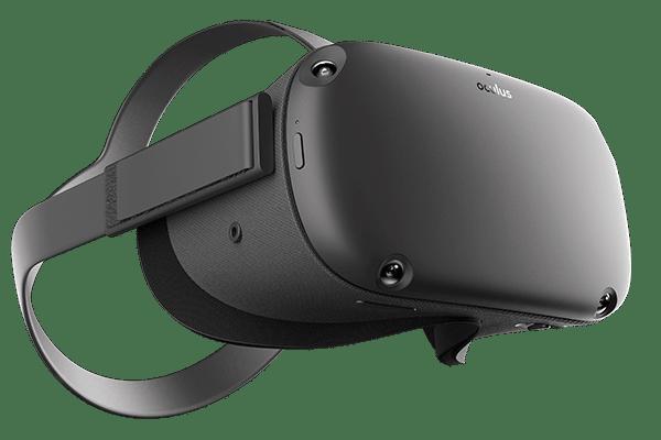 Oculus Quest standalone VR szemüveg