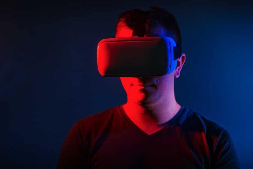 VR fejlesztés 2020