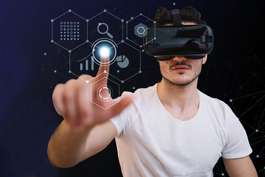 A VR fejlesztés lehetőségei