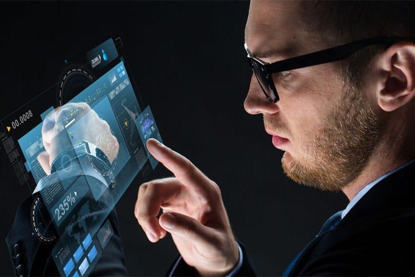 Verseny a legjobb AR szemüveg címéért