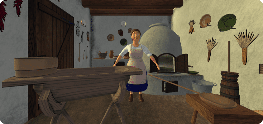 PC VR teszt
