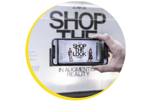 Expo standok és konferenciák