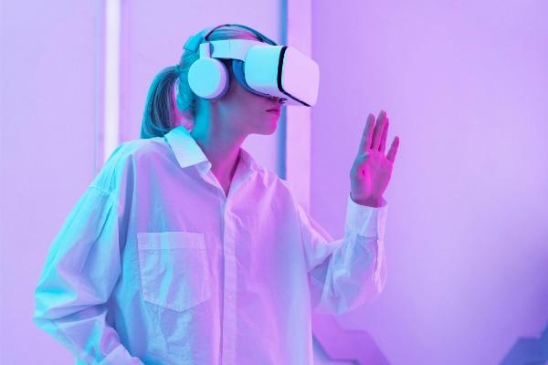 Virtuális valóság fejlődése