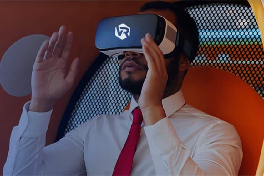 fejlesztési technológia Extended Reality