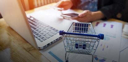 kereskedelem és marketing