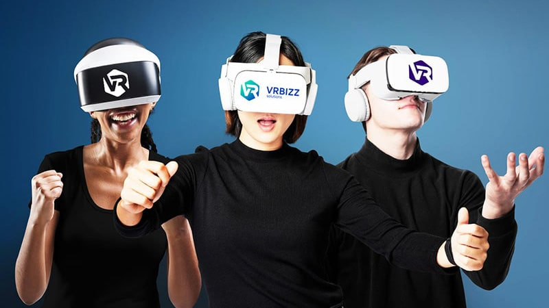 VR alkalmazás